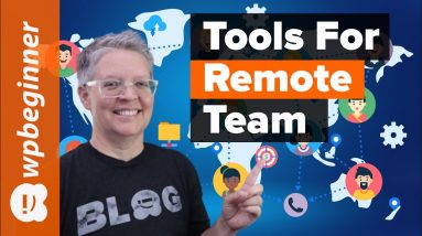 15 Ultimate Tools to Help Small Businesses with Remote Work