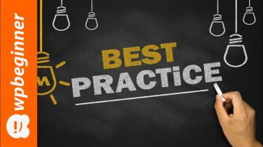 "Are ""Best Practices"" Holding You Back?"