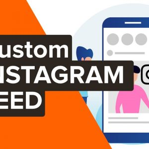 How to Create a Custom Instagram Photo Feed in WordPress