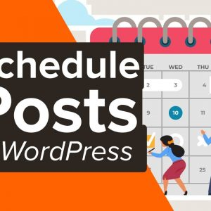 How to Schedule Your Posts in WordPress Step by Step
