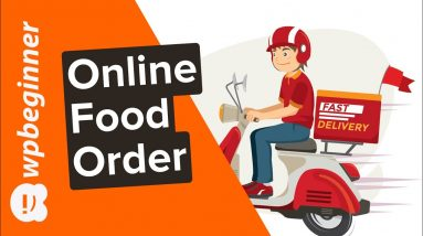 How to Set Up Online Food Ordering for Restaurants in WordPress