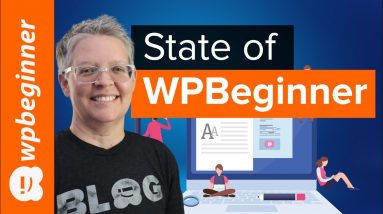 State of WPBeginner May 2020