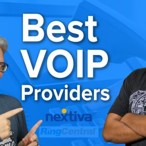 How to Choose the Best Business VoIP Provider in 2021 Compared