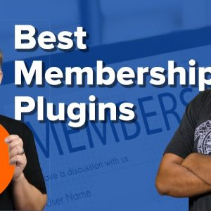5 Best WordPress Membership Plugins Compared – 2021
