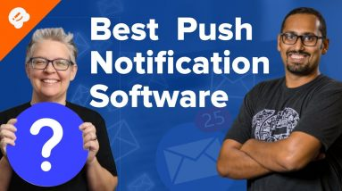 7 Best Web Push Notification Software in 2021 Compared