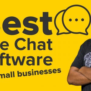 8 Best Live Chat Software for Small Business Compared 2021
