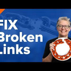 How to Find and Fix Broken Links in WordPress [UPDATED]